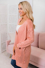 Take Your Time Lightweight Cardigan (2 Colors)