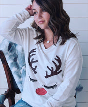 Rudolph Graphic Tee