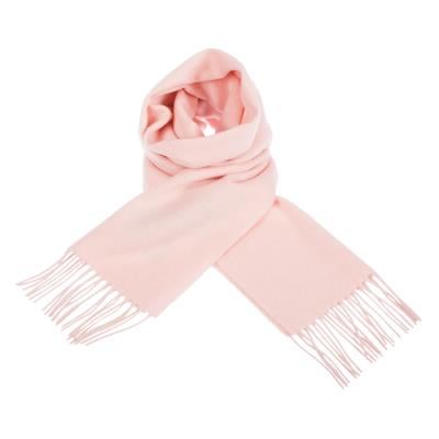 Soft Touch Unisex Lambswool Scarves