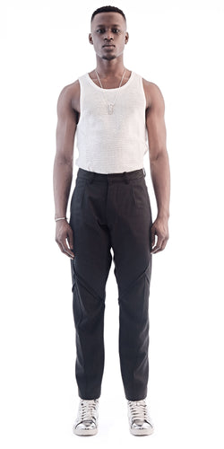Black Arc Trouser