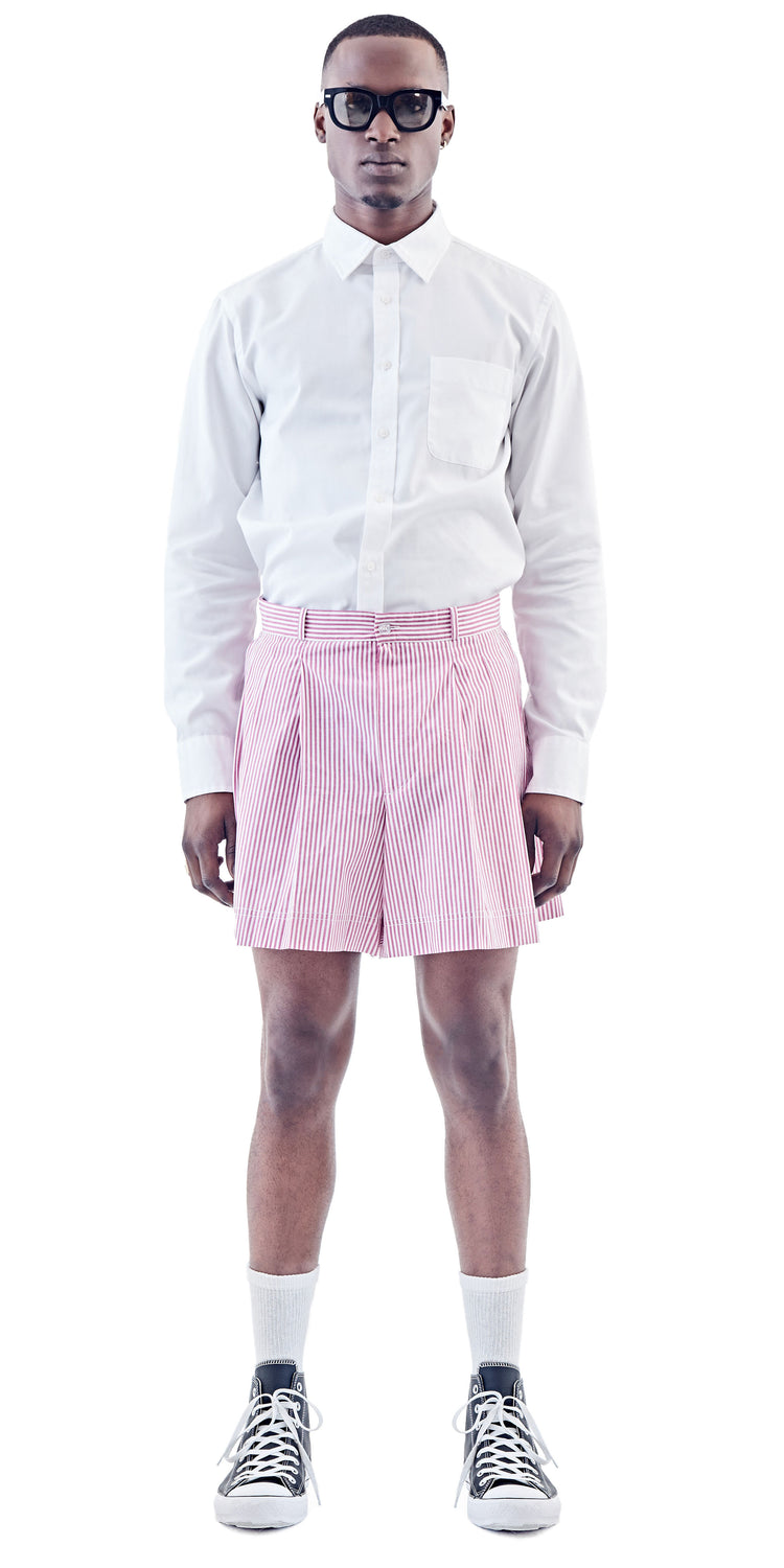 Official School of Reject Matching Shorts - Orange Culture - OXOSI