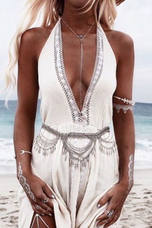 Boho Belly Chain