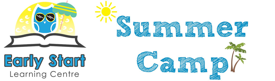 Summer Camp Registration is OPEN!