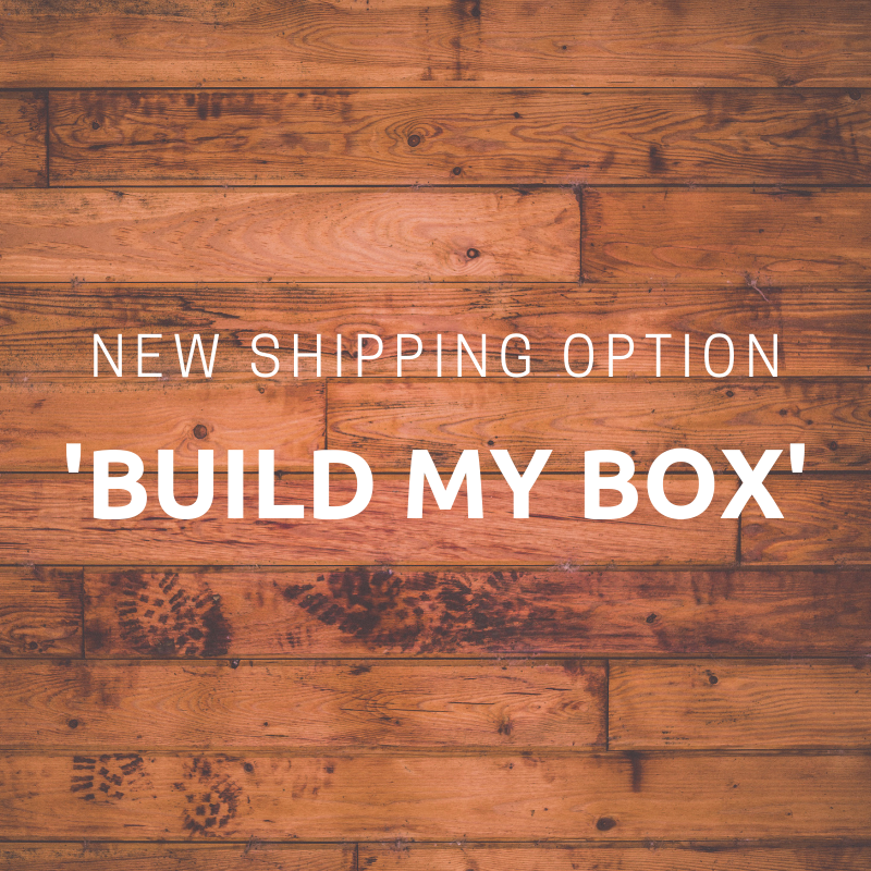 Build Your Box (Pre-Orders)