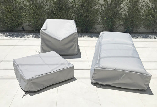 Huntington Collection Outdoor Weather Covers