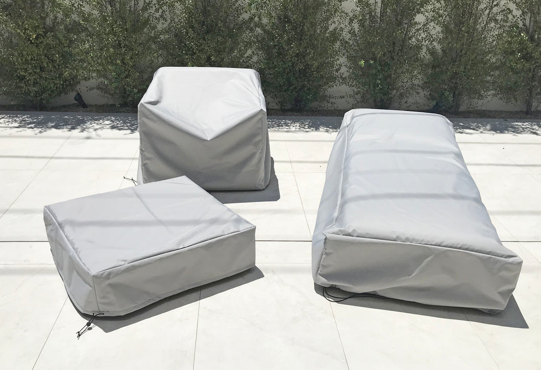 Monterey Collection Outdoor Weather Covers