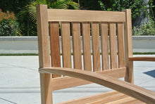 Teak Patio Furniture Grade A