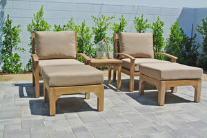 Teak Outdoor Chat Group