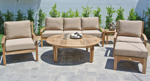 Teak Outdoor Patio Furniture