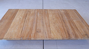 Hermosa Teak Outdoor Coffee Table