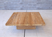 Hermosa Teak Outdoor End Table
