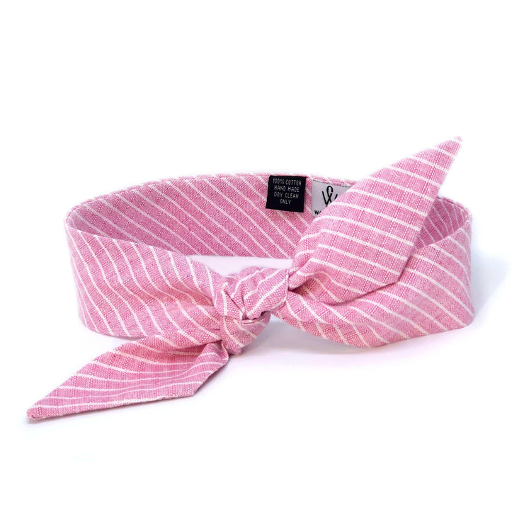 Scarf | Baby Pink