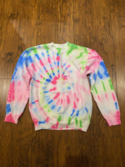 DIY Tie Dye Kit- Adult and Dog Sweater - Wag Swag Brand Inc