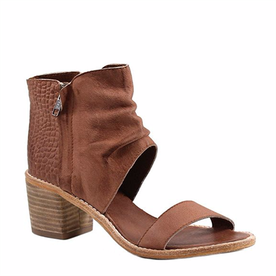 Cata Lina Bootie Sandal