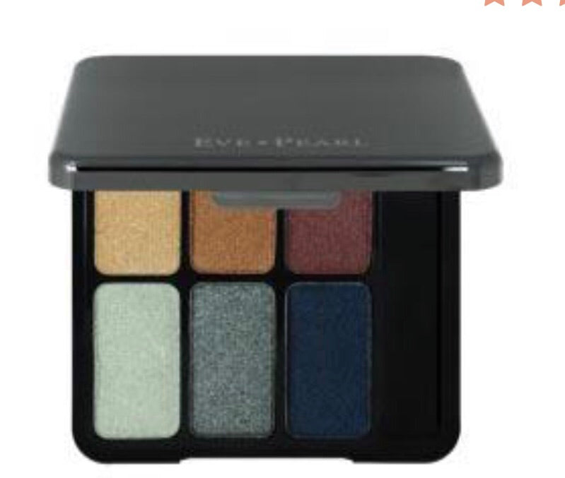The Eye Palette