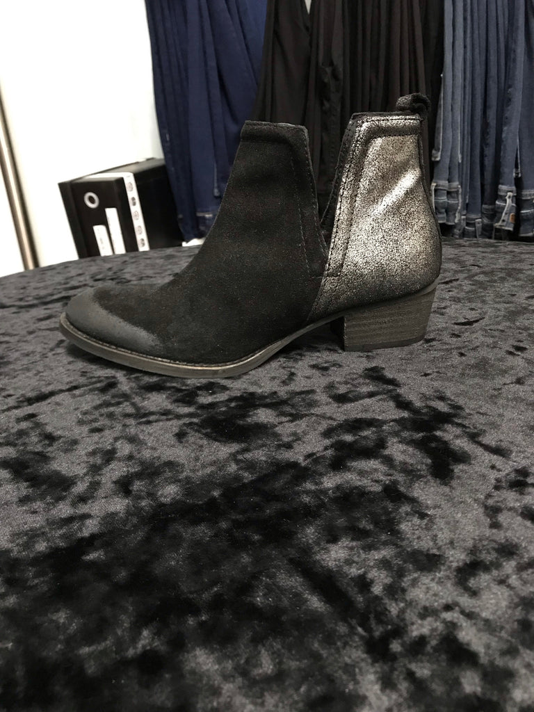 Stop By Ankle Boot