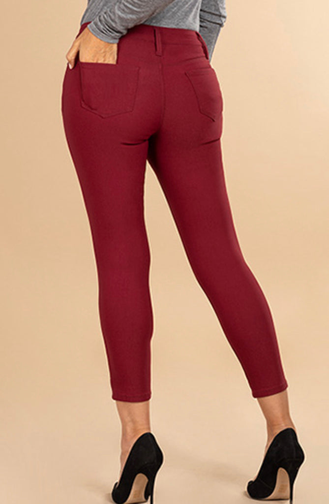 Women's Hyper Stretch Skinny
