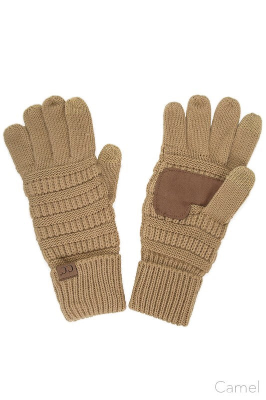 CC Touch Gloves