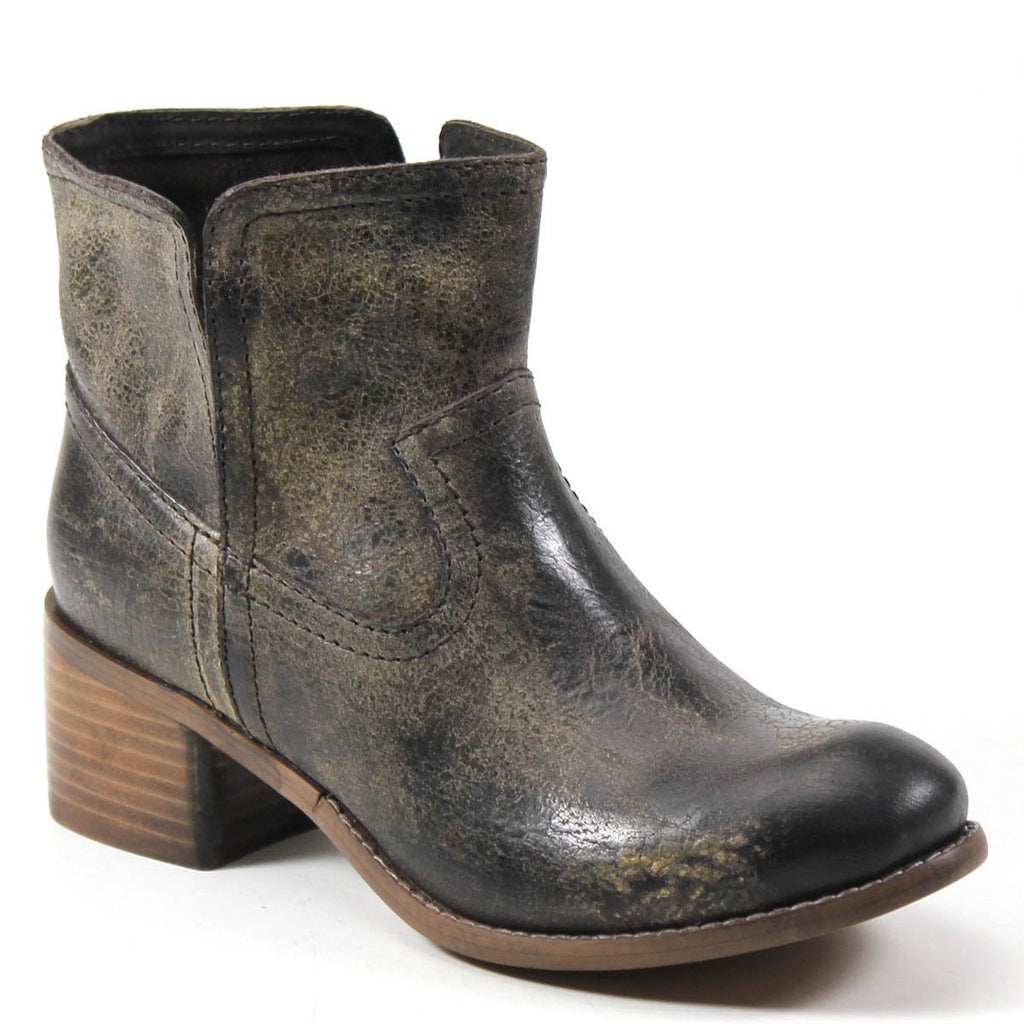Walnut Grove Ankle Boot Diba True