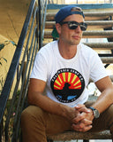 Sunrise Surf T-Shirt