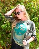 Heather Surf T-Shirt