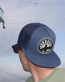 PCH Surf Trucker Hat