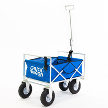 Chuck Wagon Beach Cart