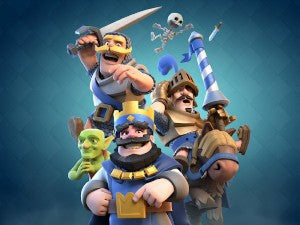 Clash Royale mod (unlimited gem) APK - Unlimited Money Mod APK