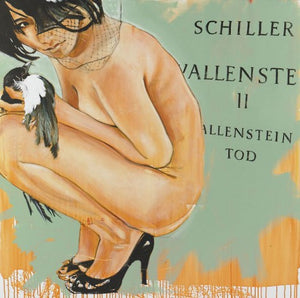 Wallenstein´s Tod