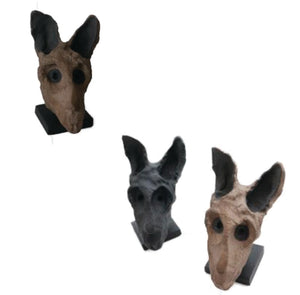 Podenco | Heads series