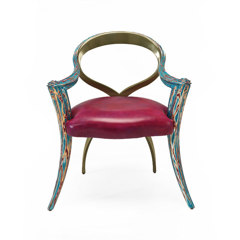 Opus Collection Sirena Chair