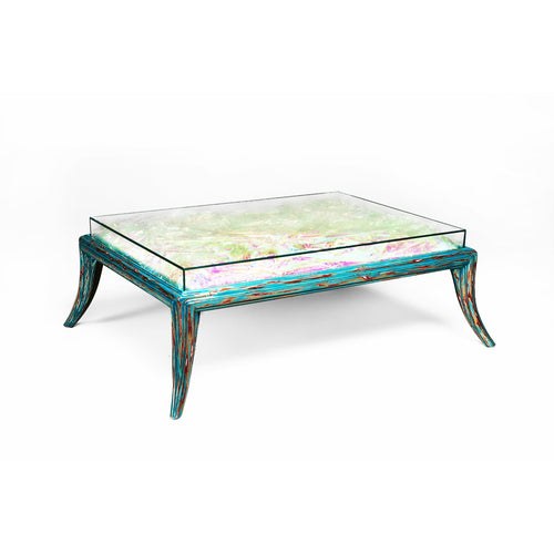 Opus Collection Sirena Coffee Table