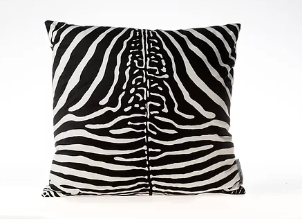 Tiger II Designer Throw Pillows