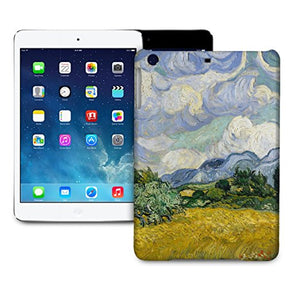 Queen of Cases Vincent Van Gogh Fine Art Painting Tablet Hard Shell Case - Apple iPad Air 2