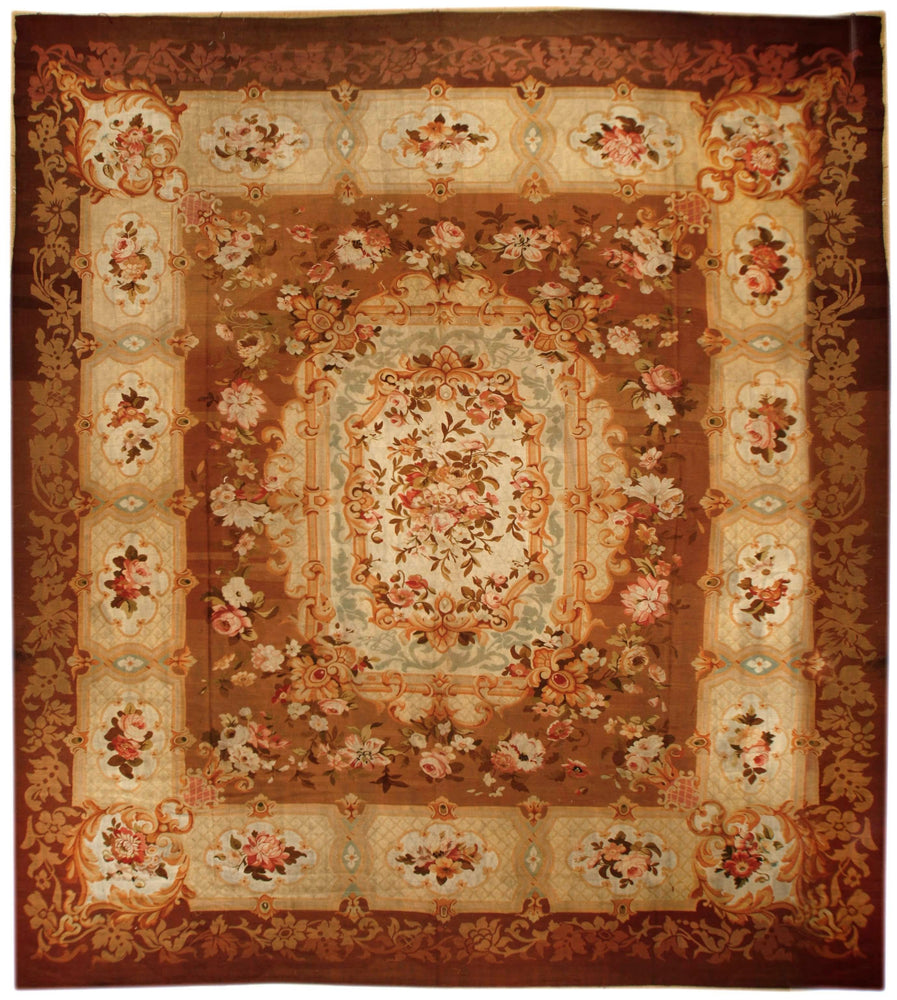 OAKRugs by Chelsea European Rugs and Tapestries Collection. Genuine antique European rugs, genuine antique tapestry rugs, classical art wall rugs