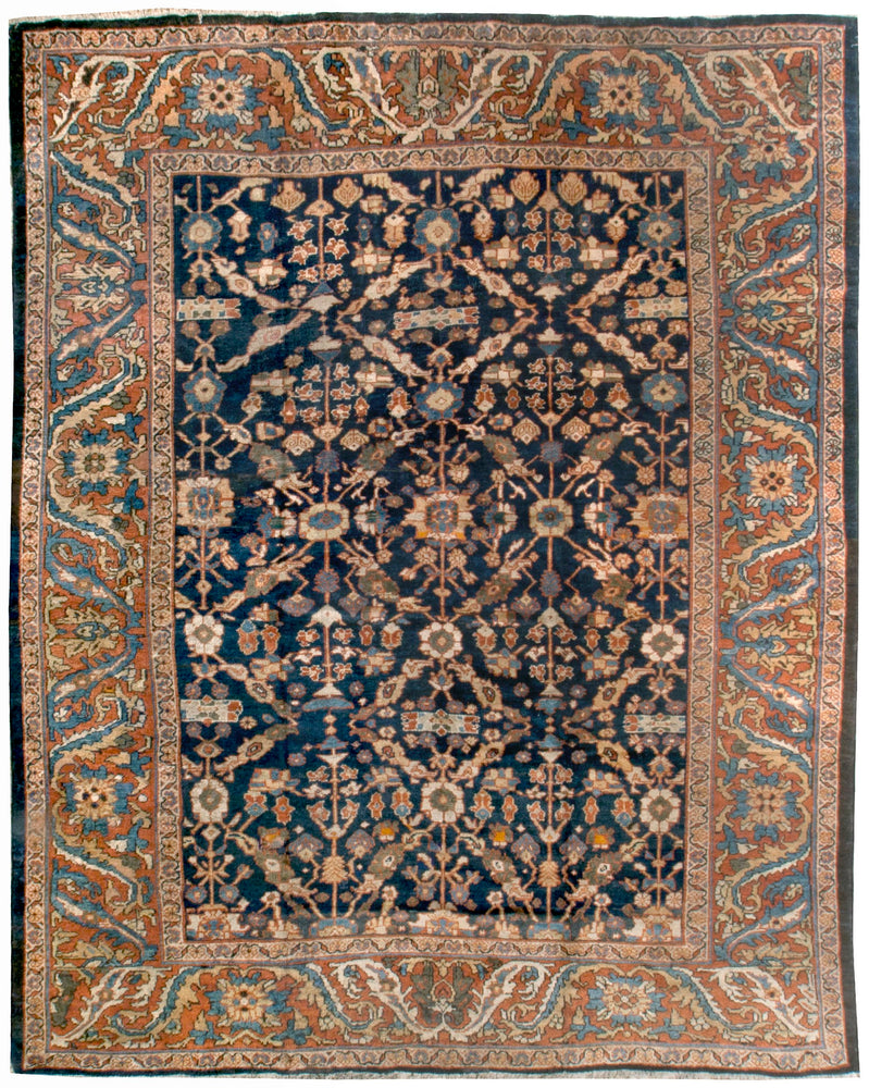 Vintage and Antique Rugs