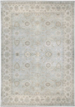 OAKRugs by Chelsea 8' x 10' Rugs Collection. Handmade rugs 8 by 10, 8 ft by 10 ft antique rugs