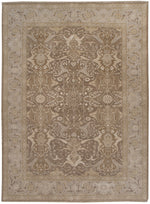 OAKRugs by Chelsea 12' x 15' Rugs and Over Collection. Extra large antique area rugs, 12 ft by 15 ft antique rugs