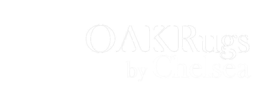 OAKRugs by Chelsea Logo
