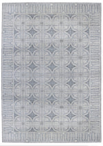 244503 - Transitional Tabriz Rug (Wool and Silk) - 9' x 12' | OAKRugs by Chelsea inexpensive wool rugs, unique wool rugs, wool rug vintage
