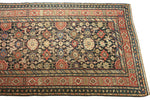 a165 - Antique Shirvan KubaRug (5'2'' x 13'2'') | OAKRugs by Chelsea high end wool rugs, hand knotted wool area rugs, quality wool rugs