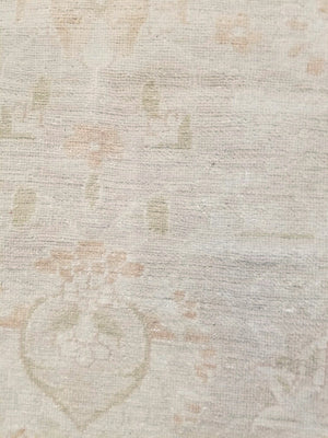 ik2417 - Classic Zeigler Rug (Wool) - 6' x 9' | OAKRugs by Chelsea high end wool rugs, hand knotted wool area rugs, quality wool rugs