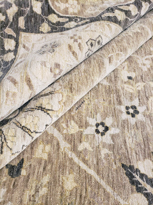 ik2704 - Classic Agra Rug (wool) - 16' x 21' | OAKRugs by Chelsea high end wool rugs, hand knotted wool area rugs, quality wool rugs