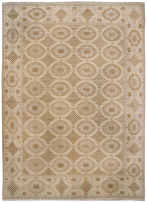 ik2755 - Classic High and Low Rug (Wool) - 8' x 10' | OAKRugs by Chelsea inexpensive wool rugs, unique wool rugs, wool rug vintage