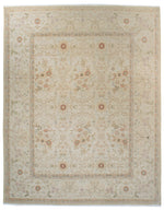 n228 - European Embossed Rug (Wool) - 8' x 10' | OAKRugs by Chelsea affordable wool rugs, handmade wool area rugs, wool and silk rugs contemporary