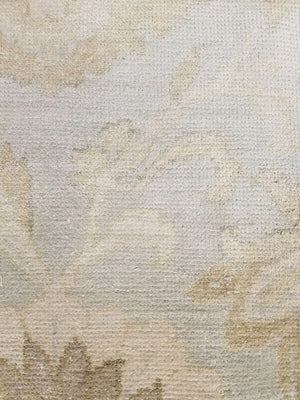 n5946 - Classic Lilifine Rug (Silk) - 8' x 12' | OAKRugs by Chelsea high end wool rugs, hand knotted wool area rugs, quality wool rugs