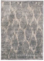 n6152 - Contemporary Bamboo Rug (Bamboo Silk) - 5' x 7' | OAKRugs by Chelsea inexpensive wool rugs, unique wool rugs, wool rug vintage