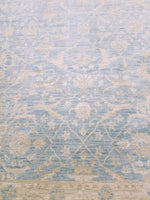 n6164 - Classic Zeigler Rug (Wool) - 8' x 10' | OAKRugs by Chelsea high end wool rugs, hand knotted wool area rugs, quality wool rugs