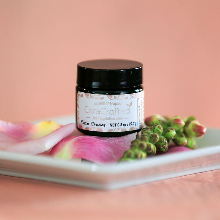 Face Cream - CaraCrafted