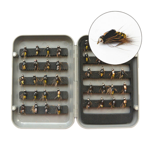 A5 Dry Fly Lures 40pcs/lot - Ur One Stop Shop